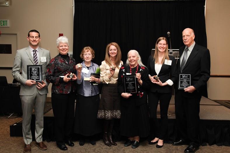 2016 Annual INC Neighborhood Awards and Silent Auction