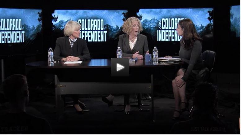 2016 DA Debate with the Colorado Independent