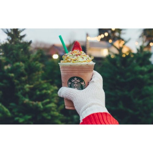 Medium Crop Of Starbucks Holiday Drinks 2015