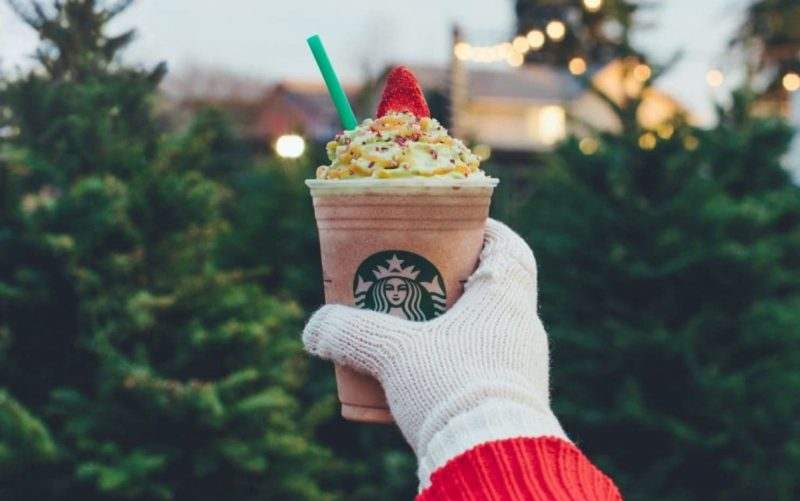 Large Of Starbucks Holiday Drinks 2015
