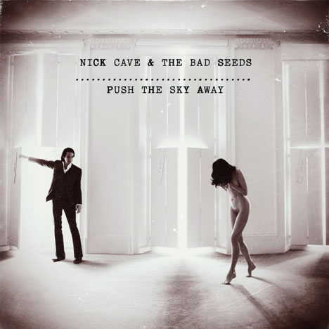 Nick Cave & the Bad Seeds announced the February release of their first new record since 2008 -