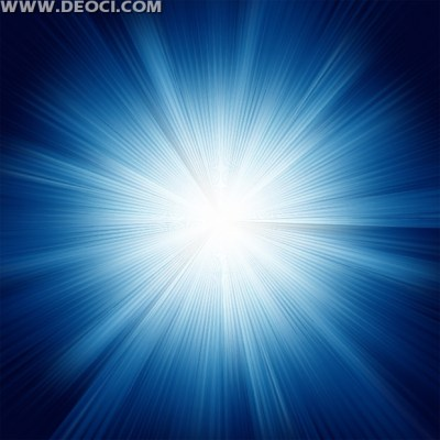 Rays And Beams Of Light - New Images Beam