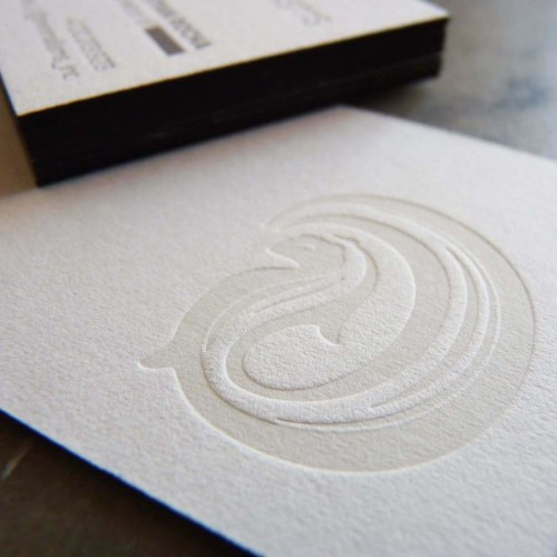 Medium Crop Of Business Card Paper