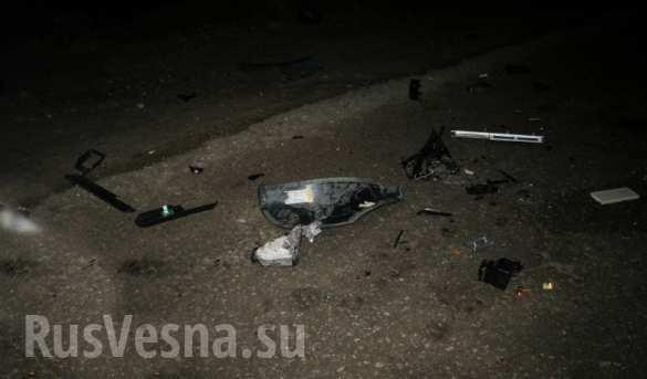 Нові фото та подробиці загибелі Дрьомова: дружині сказав, що зараз повернеться - фото 4