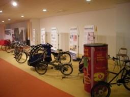 Fira de Mobilitat Sostenible