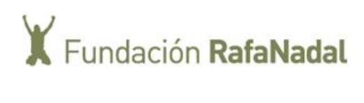 Fundación Rafa Nadal