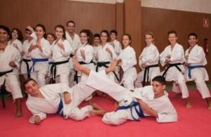 Hugo Kan Karate