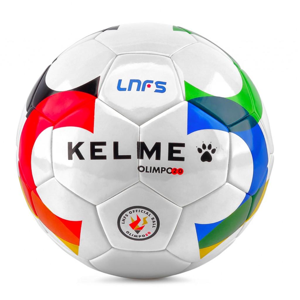 El Balón Oficial de la LNFS diseñado por Kelme e9d83edeed8ea