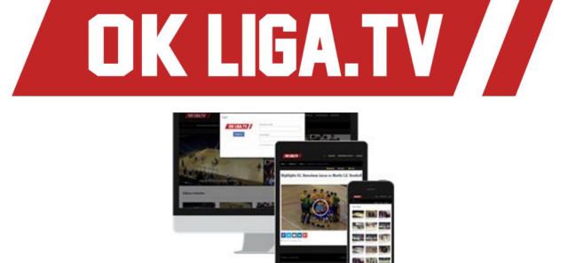 OK liga TV