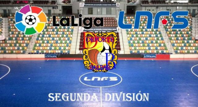 LNFS 2 División Previa
