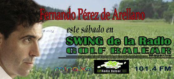 Zaranda Fernando Swing