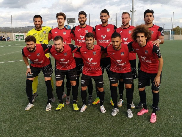 Excelente temporada del SD Formentera - Blog Blog de Joan Antoni Perelló