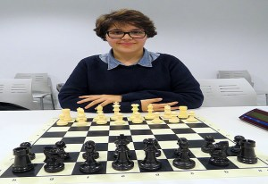 Lidia Comellas. La jugadora isleña, en una imagen de archivo.