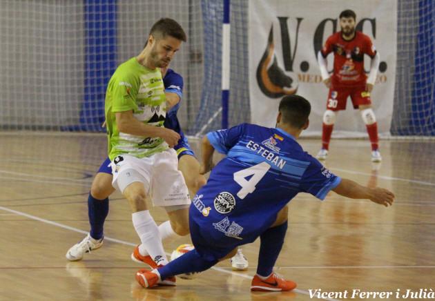 Peñíscola Palma Futsal