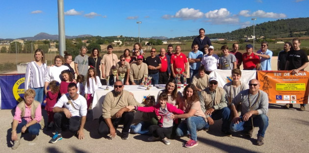 F Manacor Grupo red