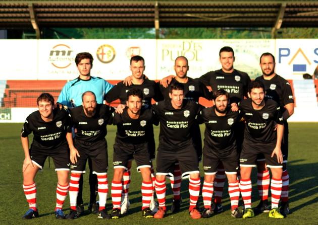 Margaritense AT. - Athletic Club de Montuïri