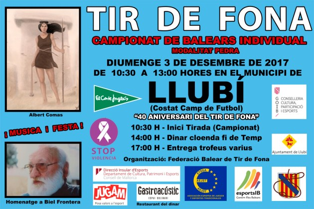 Poster Llubi