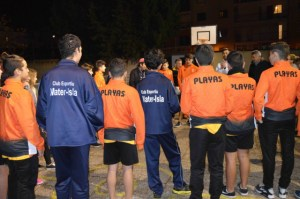Colegio Mater Misericordia- (2)