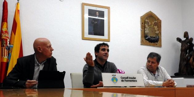 Foto sorteig Mitja Marató