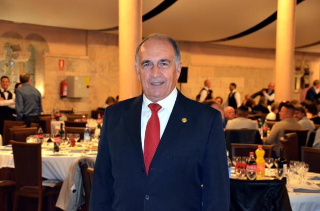Jaime Sastre