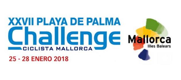 XXVII PLAYA DE PLAYA DE PALMA CHALLENGE CICLISTA