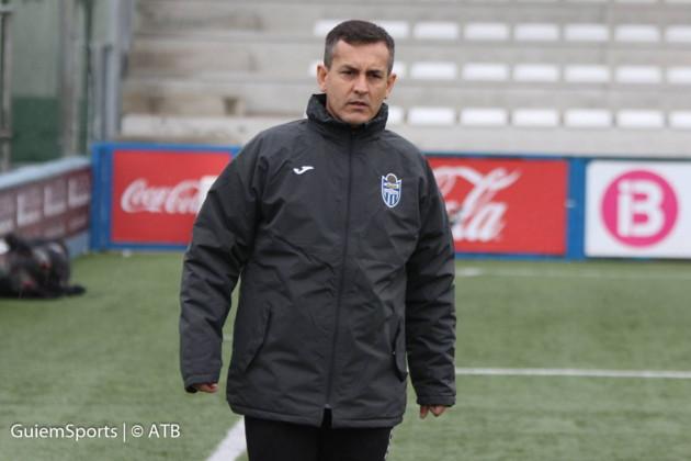 Horacio Melgarejo