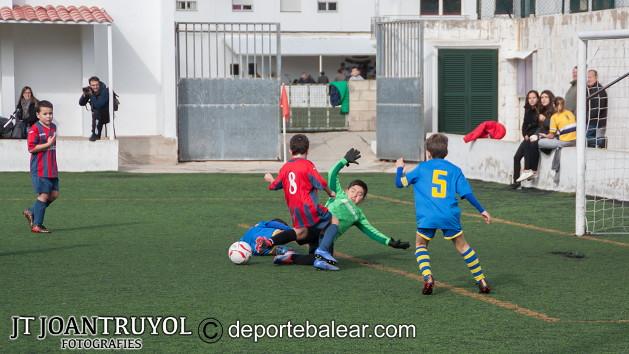 CE Ferreries - Ciutadella Esportiva