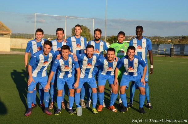 Foto: Rafael Sabater | Deporte Balear