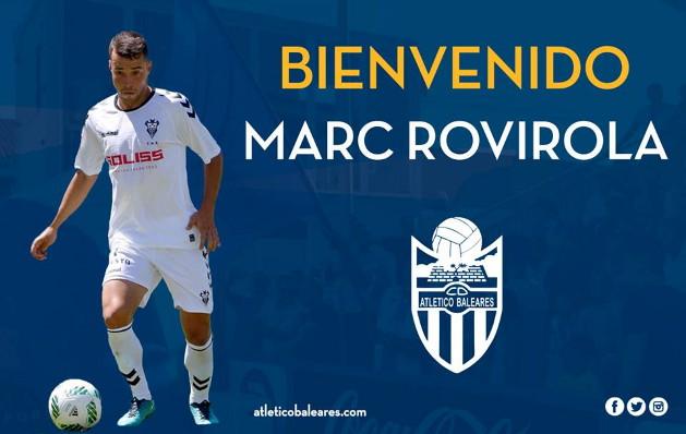 Marc Rovirola