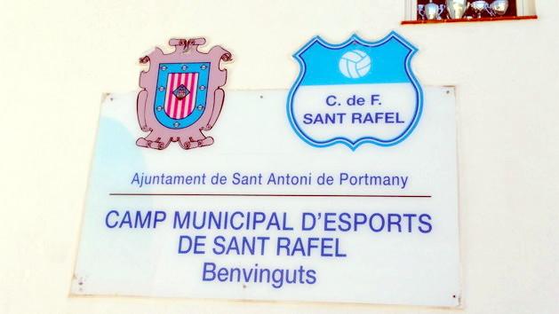 C.F. Sant Rafael - Penya deportiva