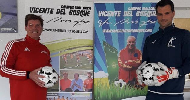 Vicente Del Bosque Football Academy