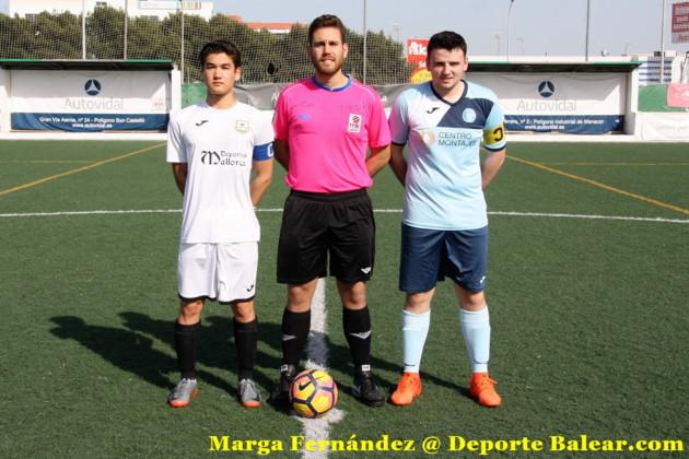 Juventus UDSO B - San Cayetano