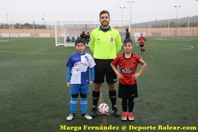 Unió Esportiva Sta María - CD Consell