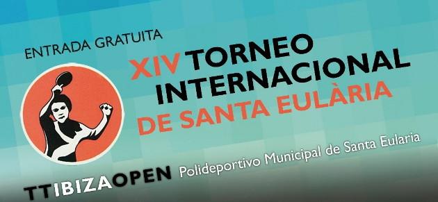 XIV Torneo internacional