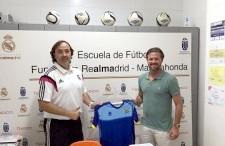 Pablo López y José Contreras