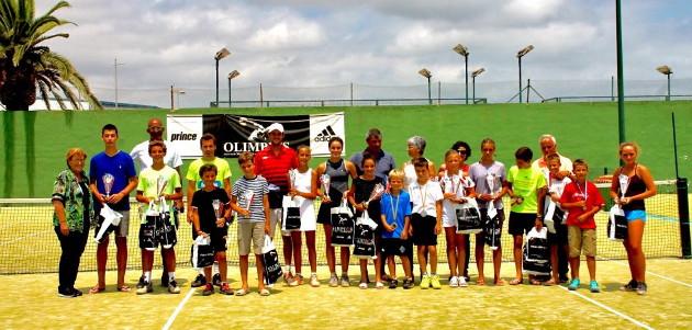 """XXX Circuit Illes Balears"""" de tenis"""