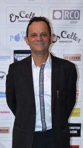 Alejandro Carrasco