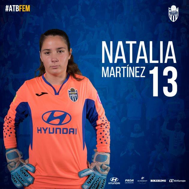 Natalia Martínez Julià
