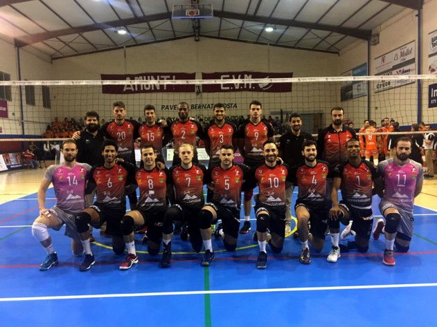 CVM-Teruel 24-11-18