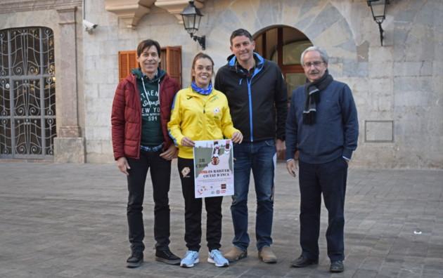 Cros Viva es Raiguer Ciutat d'Inca