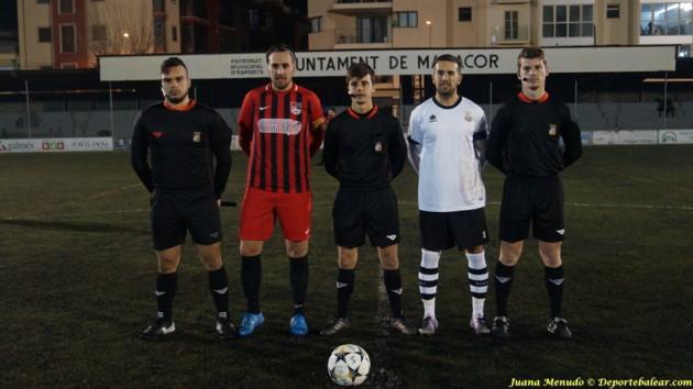 Inter Manacor VS Molinar