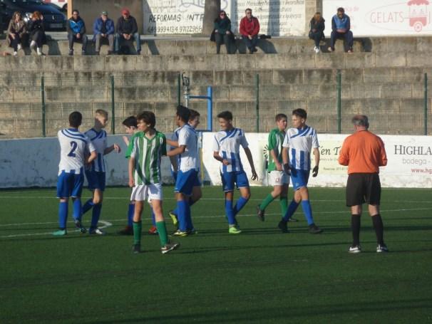 Foto: Joan Antoni Perelló |Deporte Balear