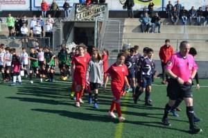 Futbol Mixto 3