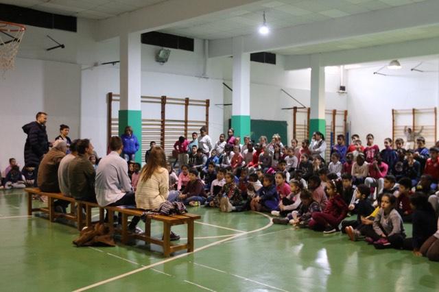 visita al colegio Vallseca (5)