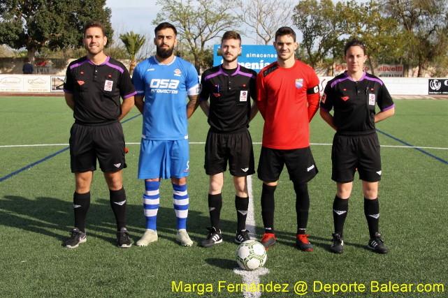 Espanya Vs Arenal