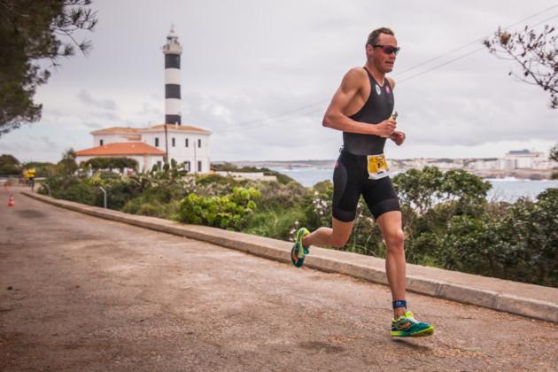 Triathlon de Portocolom 2018