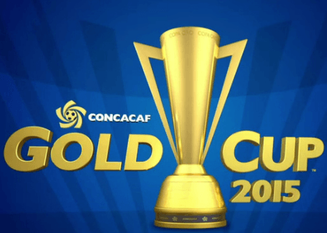 fecha semifinales copa oro 2015