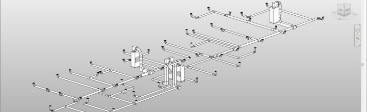 Revit Mechanical Systems