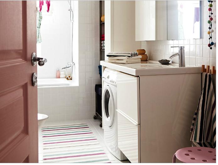 El lavadero depto51 blog depto51 blog for Ikea tapis usa