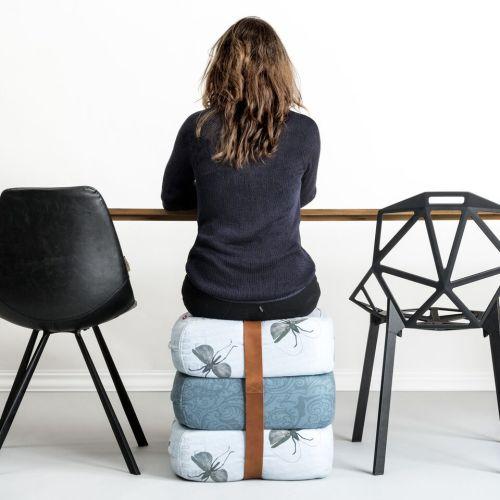 8 muebles funcionales ideales para espacios peque os for Sillon cama falabella